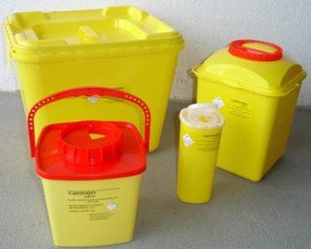 Saiba mais sobre resíduos contaminados com sangue ou substâncias perigosas